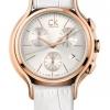 นาฬิกาข้อมือผู้หญิง Calvin Klein รุ่น K2U296L6, Skirt Analog Dress Quartz SWISS Watch