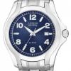 นาฬิกาข้อมือผู้ชาย Citizen Eco-Drive รุ่น BM6630-51M, 100m Calendar Sports Watch