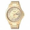 นาฬิกาผู้ชาย Citizen รุ่น BF2003-50P, Dress Gold Tone Dial Gold Plated