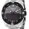 นาฬิกาผู้ชาย Tissot รุ่น T0914204408100, T- touch expert solar