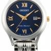 นาฬิกาผู้หญิง Orient รุ่น SSZ44009D0