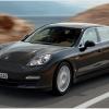 รีวิวงานติดตั้งกล้องติดรถยนต์กับรถ Porsche Panamera Turbo s
