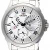 นาฬิกาข้อมือผู้ชาย Orient รุ่น SUU08001S0, Quartz Multi Dial Calendar Japan