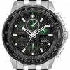 นาฬิกาผู้ชาย Citizen รุ่น JY8051-08E, Promaster Skyhawk A-T Eco-Drive Radio Controlled Men's Watch