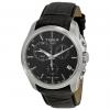 นาฬิกาผู้ชาย Tissot รุ่น T0354391605100, Couturier Quartz GMT