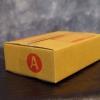 กล่องพัสดุ เบอร์ A (ก) (14x20x6 cm.)