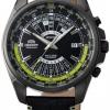 นาฬิกาผู้ชาย Orient รุ่น SEU0B005BH, Multi-Year Perpetual Calendar Automatic