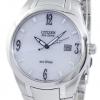 นาฬิกาผู้ชาย Citizen Eco-Drive รุ่น BM6431-57A, Stainless Steel Men's Watch