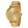 นาฬิกาผู้หญิง Nixon รุ่น A099502, Kensington Gold Stainless-Steel Quartz