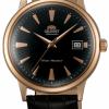 นาฬิกาผู้ชาย Orient รุ่น FAC00001B0, 2nd Generation Bambino Classic Automatic