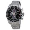 นาฬิกาผู้ชาย Seiko รุ่น SSC271, Sportura Solar Chronograph Stainless Steel