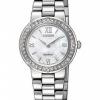 นาฬิกาผู้หญิง Citizen Eco-Drive รุ่น EW9820-89D