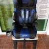 คาร์ซีทบูสเตอร์ซีท ยี่ห้อ Recaro สีน้ำเงินดำ รหัส CS0083