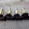 ไฟตัดหมอกขั่วHB4(รหัส9005) เลนส์โปรเจคเตอร์ 7.5 วัตต์