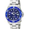 นาฬิกาผู้ชาย Invicta รุ่น INV9308, Invicta Swiss Pro Diver 200M Blue Dial