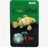 ปลาการ์ตูนซิลิโคลนเรืองแสงสีส้ม