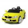 รถแบตเตอรี่ไฟฟ้าเด็กขับ BMW LN 5618 บีเอ็ม M6