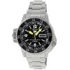 นาฬิกาผู้ชาย Seiko รุ่น SKZ211K1, Seiko 5 Automatic Map Meter Men's Watch