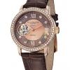 นาฬิกาผู้หญิง Stuhrling Original รุ่น 710.05, Memoire Automatic Swarovski