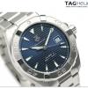 นาฬิกาผู้ชาย Tag Heuer รุ่น WAY2112.BA0928, Aquaracer Automatic Calibre 5