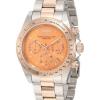 นาฬิกาผู้ชาย Invicta รุ่น INV6933, Invicta Professional 200M Speedway Chronograph Rose-Gold Tone