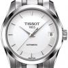 นาฬิกาผู้หญิง Tissot รุ่น T0352071101100, Couturier Automatic