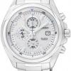 นาฬิกาข้อมือผู้ชาย Citizen Eco-Drive รุ่น CA0190-56B, Super Titanium 100m Sapphire Chronograph