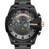 นาฬิกาผู้ชาย Diesel รุ่น DZ4479, Timeframes Mega Chief Chronograph Quartz Men's Watch