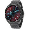 นาฬิกาผู้ชาย Diesel รุ่น DZ4395, Heavyweight Chronograph Men's Watch