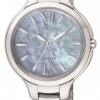 นาฬิกาข้อมือผู้หญิง Citizen Eco-Drive รุ่น EP5991-57D, Sapphire Japan WR 50m Dress Watch