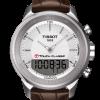นาฬิกาผู้ชาย Tissot รุ่น T0834201601100, T-Touch Classic
