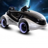 รถแบตเตอรี่ไฟฟ้า APPLE ยานอวกาศ