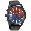 นาฬิกาผู้ชาย Diesel รุ่น DZ4447, Rasp Chrono XLarge Watch Chronograph With Left Hand Crown And Pushers Men's Watch