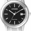 นาฬิกาข้อมือผู้หญิง Citizen Eco-Drive รุ่น FE1081-59E, WR Elegant Watch