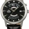 นาฬิกาข้อมือผู้ชาย Orient รุ่น SEU0A004BH, Multi-Year Perpetual Calendar Japan Automatic