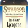 Swanson Ultra Lyc-O-Mato Lycopene 10 mg 60 Sgels