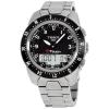 นาฬิกาผู้ชาย Tissot รุ่น T0134204405700, T-Touch Expert Pilot Analog-Digital
