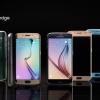 Samsung Galaxy และ Samsung Galaxy S6 edge พลิกโฉมวงการสมาร์ทโฟน ด้วยหน้าจอขอบเมทัล และดีไซน์จอโค้งที่ไม่เหมือนใคร