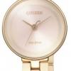 นาฬิกาผู้หญิง Citizen รุ่น EW5503-59W, Eco-Drive Ambiluna 5500 Sapphire
