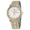 นาฬิกาผู้ชาย Tissot รุ่น T0654302203100, AUTOMATICS III