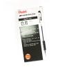 ปากกาหมึกเจล K116-A หมึกสีดำ (Pentel Hybrid Gel Grip K116)