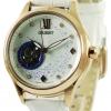 นาฬิกาผู้หญิง Orient รุ่น DB0A008W, Happy Stream Collection Blue Moon Open Heart