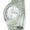 นาฬิกาผู้ชาย Orient รุ่น EM70005W, Orient 3 Stars