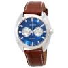 นาฬิกาข้อมือผู้ชาย Citizen Eco-Drive รุ่น BU4010-05L, Paradex Blue Dial