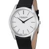 นาฬิกาผู้ชาย Stuhrling Original รุ่น 434.33152, Classic Ascot Swiss Quartz White Dial