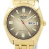 นาฬิกาผู้ชาย Orient รุ่น SAB0C003U8, Automatic Men's Watch