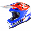 Just1 J32 Pro Rave Red/Blue