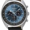 นาฬิกาผู้ชาย Seiko รุ่น SSC625P1, Solar Chronograph Tachymeter