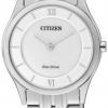 นาฬิกาผู้หญิง Citizen Eco-Drive รุ่น EG3220-58A