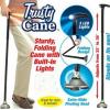 ไม้เท้าอัจริยะ trusty cane